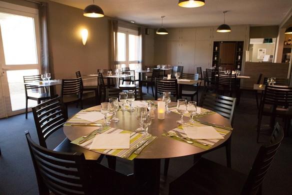 Sicher Hotel Limoges Sud Restaurant Apolonia - Restaurant