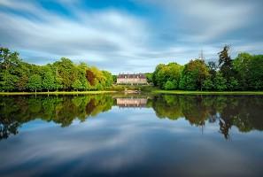 Schloss Mesnuls - Schlossseminar Yvelines