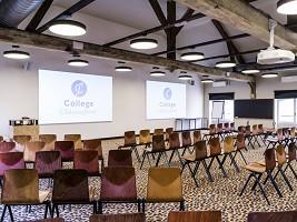 Châteauform 'College La Manufacture - Porte de Versailles - Sala Plenaria