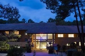 Vitalparc Hotel - Home