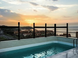Ibis Styles Collioure Port-Vendres - Piscina