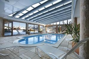 La Pradella - Schwimmbad