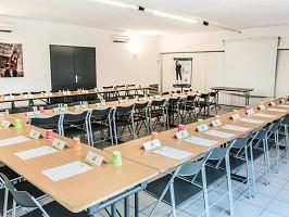 Ibis Styles Perpignan Canet-en-Roussillon - Sala de reuniones