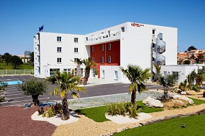 Kyriad Perpignan Sud - Seminario hotel Perpignan