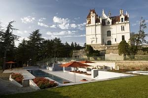 Château Valmy - Seminario castillo Pirineos Orientales 66