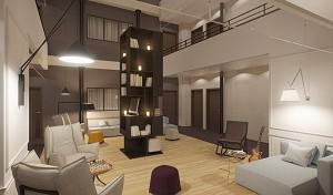 House No - Interior