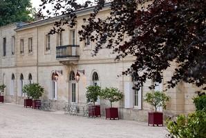 Château Le Thil - Front