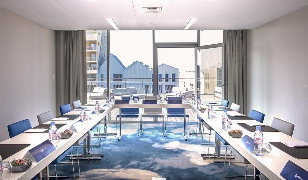Hotel Centre Ville Bordeaux Pour Seminaire