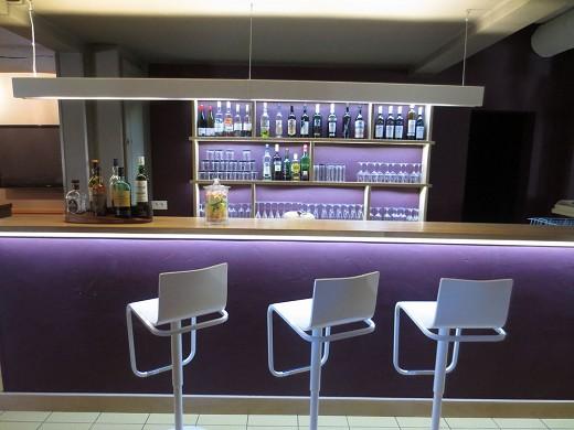 Carcarille Inn - bar