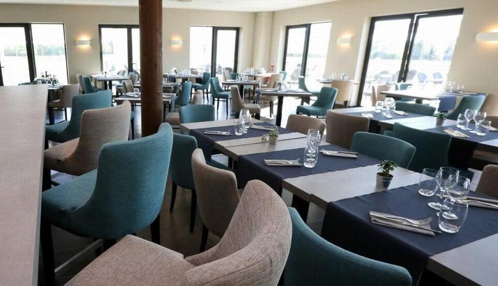 Relais de margaux - restaurant