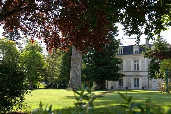 Relais de margaux - sede del seminario verde