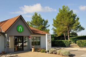 Campanile Orange - Hotel seminars Avignon
