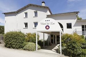 Hôtel du Lac Foix - Hotel de seminarios Foix