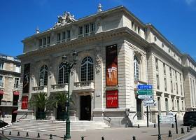 Gabrielle Dorziat Theater - Epernay seminar