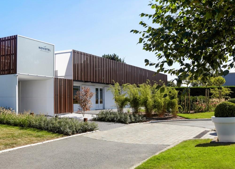 Novotel Lens Noyelles - Albergo Home