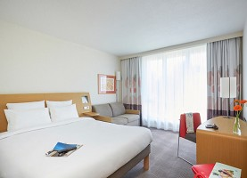 Accommodation for residential seminars