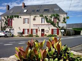 La sede del seminario Relais Saint Jacques - Loiret