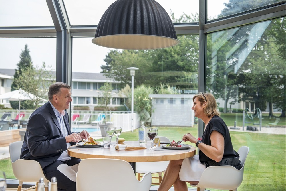Novotel lille aeroport - quality catering