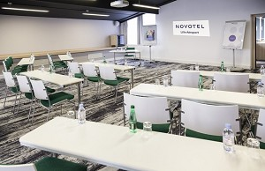 Klassenzimmer Konferenzzimmer
