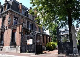 La Maison d'Alfred - Exterior