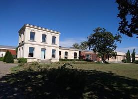 Château Luchey Halde - Exterior