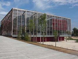 Parc Nautique de l'Ile de Monsieur - Lieu de séminaire à Sèvres