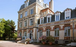 Casa dell'Abbazia - Sede Hauts-de-Seine