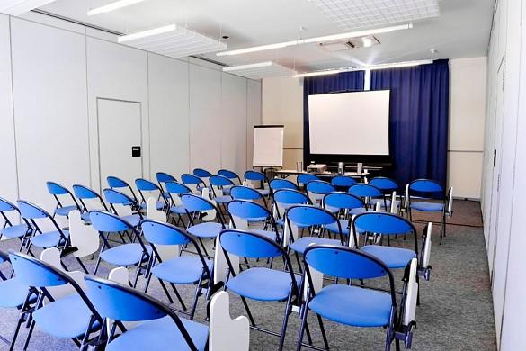 Centro de seminarios de golf Moliets - sala de reuniones