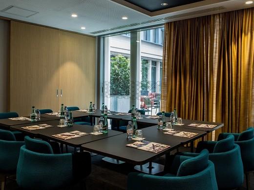 Mercure Paris 17 batignolles - meeting room