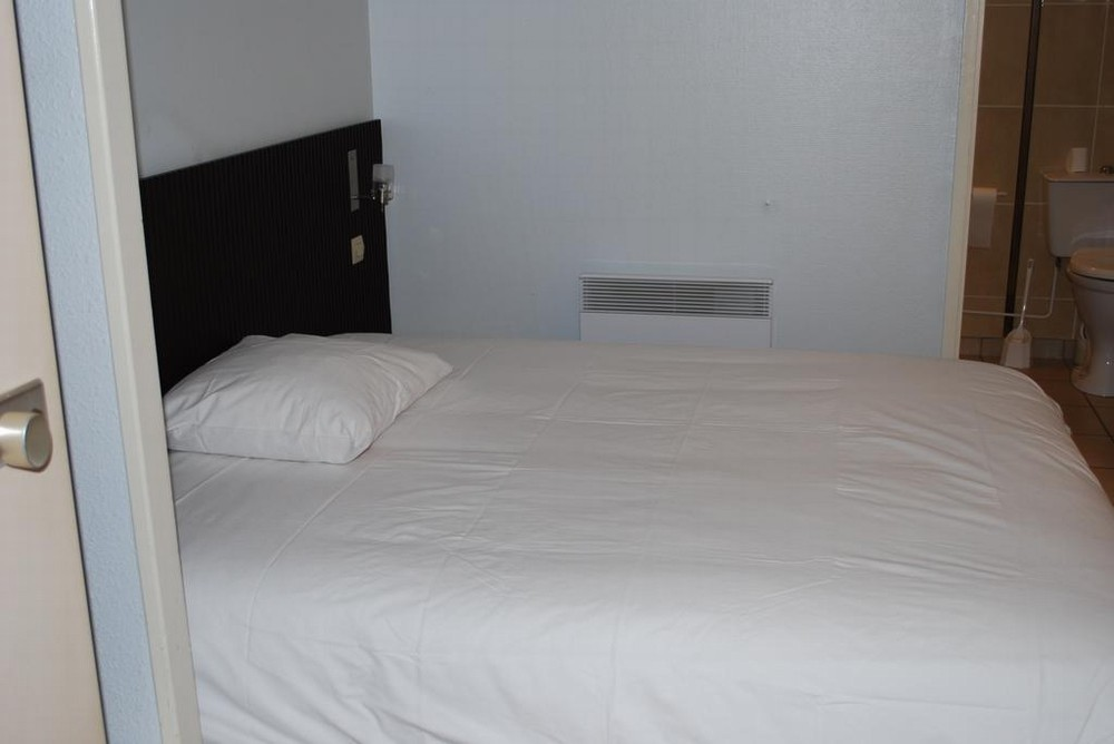 Inter-hotel bagatelle - stanza