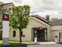 Ibis Cergy-Pontoise Le Port - Hotel per seminari Cergy