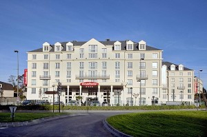 Residhome Appart Hotel Roissy-Park - Hotel per seminari a Roissy