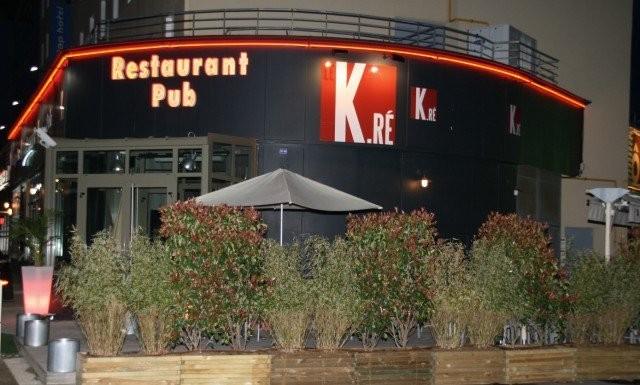 La k-re-facciata