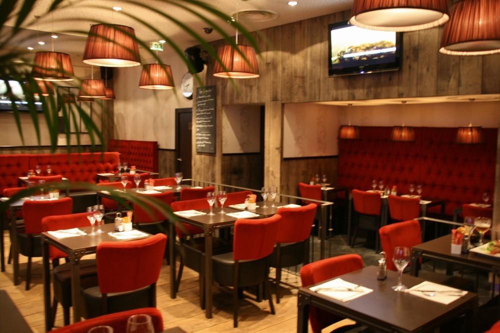 La sala k-re - ristorante