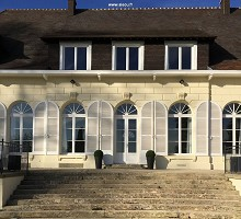 The Domaine des Cormellas - seminar Cormeilles-en-Venin