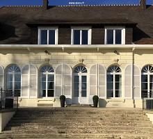 Das Seminar Domaine des Cormellas - Cormeilles-en-Venin