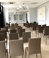 Renoir & monet salons - conference format