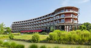 Hotel Parc Beaumont MGallery by Sofitel - Außenansicht des Hotels