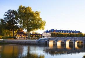 Relais de Chambord - Exterior