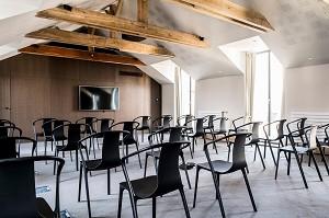 Relais de Chambord - Konferenzraum