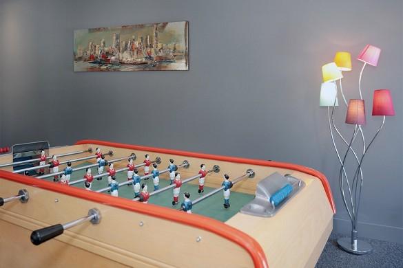 Best western linko hotel - zona giochi