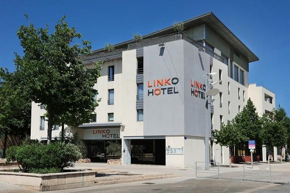 Best western linko hotel - seminario hotel aubagne