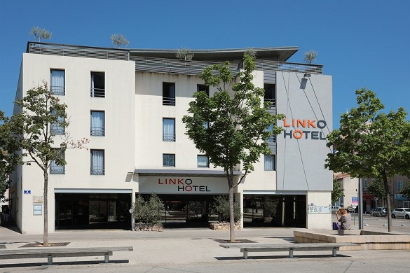 Best western linko hotel - organizzazione di seminari di lavoro