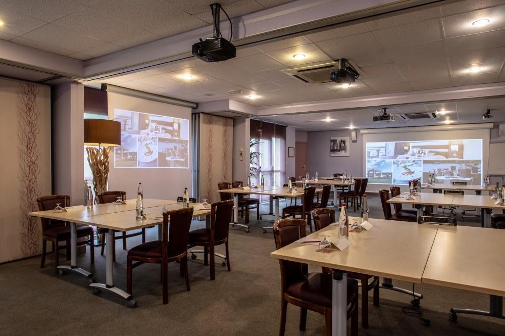 Vauclair + Saint Remy + Chemin des Dames - The Originals Golf Hotel L'Ailette