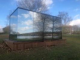 The Mirror - The Originals Golf Hotel L'Ailette