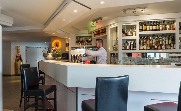 Das Original Fin Golf Hotel - Bar