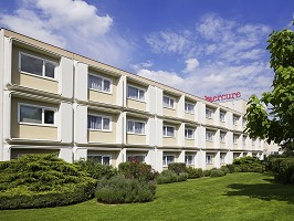 Ibis Styles Beauvais - hotel seminars