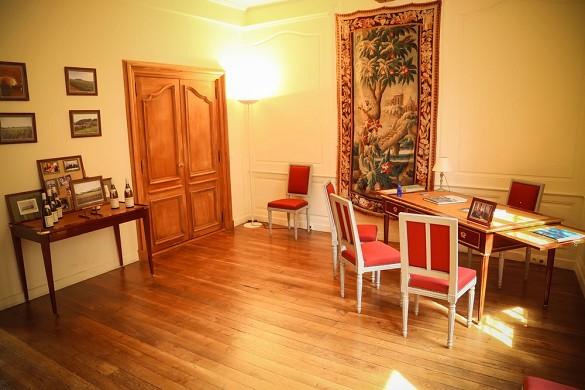Hotel particulier régnard - office