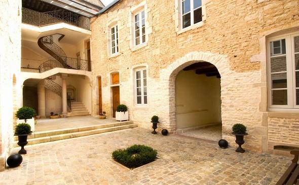 Hôtel particulier régnard - mansion for events
