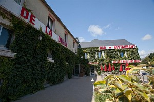 Hotel de la Digue - Seminarhotel Le Mont-Saint-Michel